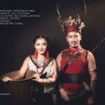 Chassad chief Tonglhu and Tikendrajit relationship