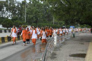 Revival of sanamahism in Manipur